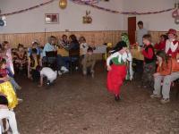 Dětský maškarní karneval