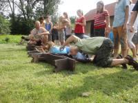 Kutrovice 2011 - Rozloučení s prázdninami