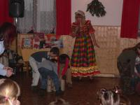 Vánoční besídka s Inkou Rybářovou